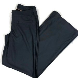 New without tags, Express Wide Leg Blue Pants 0